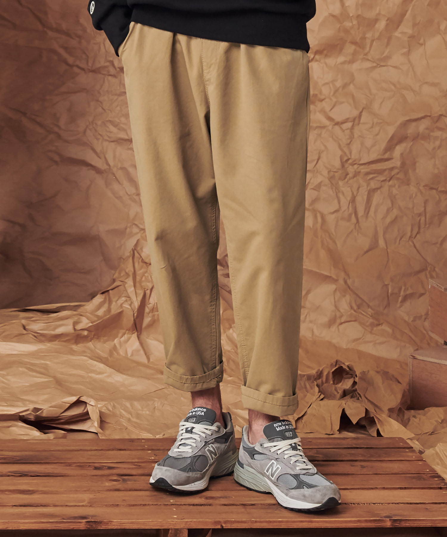 CP-761 B Project Pants_BG
