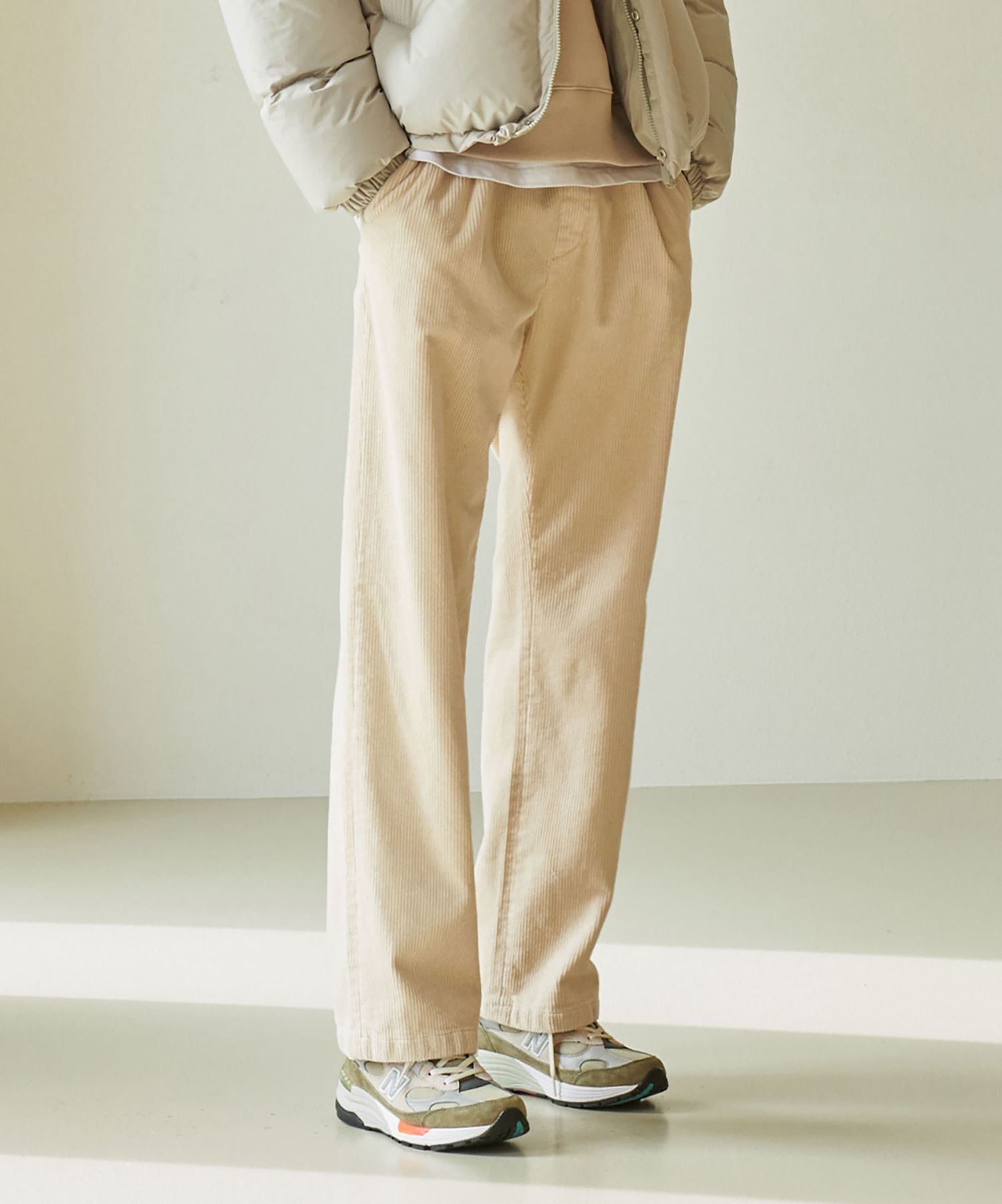 CP-209 8W-Coduroy Pants_CR