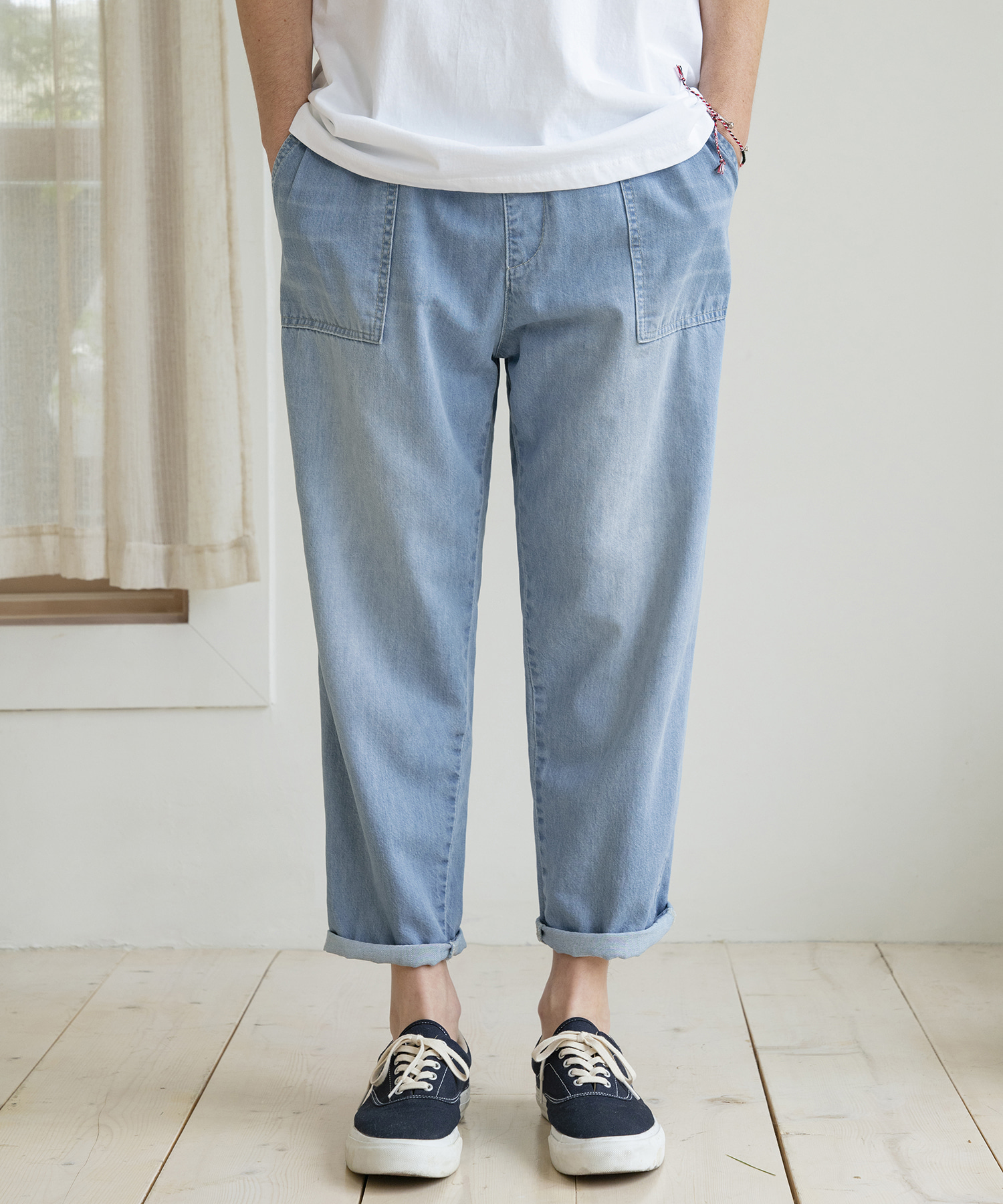 DP-969 B Project Denim Pants